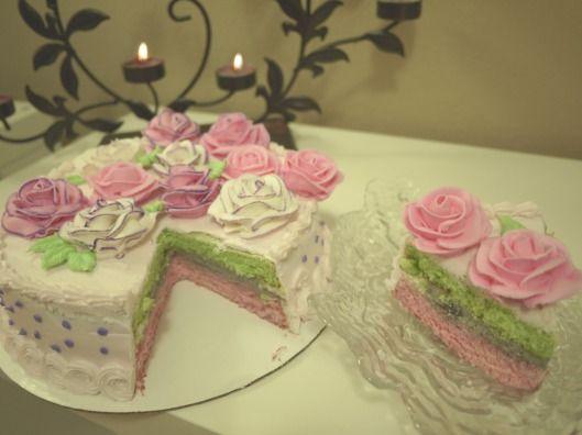 Walton Cake